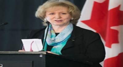 مردوں کے سامنے بغیر آستین کے کپڑے پہننا عورت کی ذلت ہے:سابق کینیڈین وزیراعظم