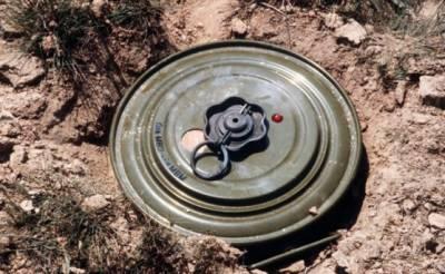 لوئر اورکزئی ایجنسی ، بارودی سرنگ دھماکے میں قبائلی رہنما جاں بحق،2افراد زخمی