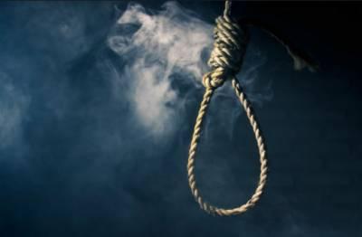 ڈسٹرکٹ جیل ہری پور میں قتل کے مجرم کو تختہ دار پر لٹکا دیا گیا