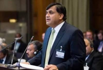 پاکستان کے اندرونی معاملات میں مداخلت قبول نہیں,ہرواقعےکاالزام پاکستان پرعائدکردینا بھارت کی عادت بن چکی :ترجمان دفترخارجہ