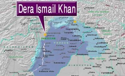سی ٹی ڈی ڈیرہ اسماعیل خان کی کارروائی،2دہشت گرد گرفتار