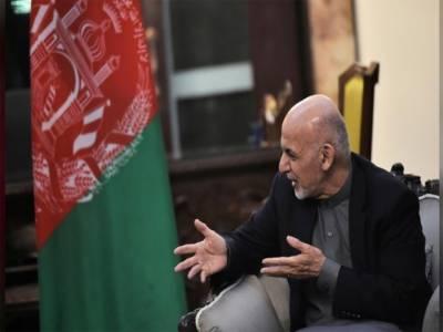 مہاجرین کی واپسی کےلئے تیار،پاکستان دو سال کی مہلت دے دے ،افغان صدر کی اپیل