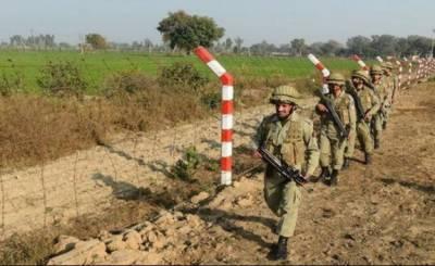 بھارتی فوج کی بلا اشتعال فائرنگ سے19 سالہ نوجوان شہید : آئی ایس پی آر