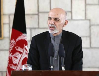 کابل میں ہونے والی افغان امن کانفرنس میں افغان حکومت نے طالبان کو بڑی پیشکش کردی