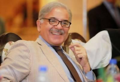 وزیراعلی پنجاب شہباز شریف کاہندو برادری کو ہو لی پر مبارکبادی کا پیغام