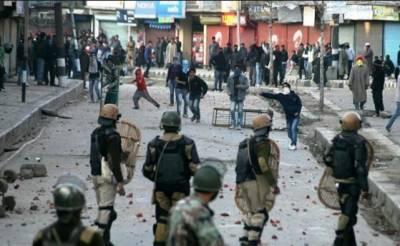 مقبوضہ کشمیر میں بھارتی فوج کے مظالم سے گزشتہ ماہ 15 کشمیری شہید ہوئے:رپورٹ