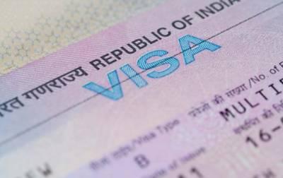 بھارت کا مذہبی آزادی سے متعلق امریکی وفد کو تیسری مرتبہ ویزا دینے سے انکار