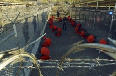 گوانتاناموبے جیل میں پاکستانیوں کی قید غیر قانونی قرار