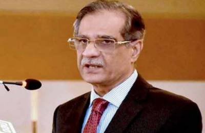 آئی جی سندھ تقرری کیس:سماعت 7 مارچ تک ملتوی،یہ نہیں مان سکتے جب چاہیں آئی جی تبدیل کردیں، چیف جسٹس