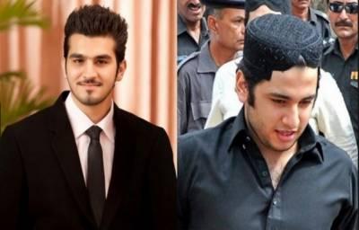 شاہ زیب قتل کیس:سپریم کورٹ نے شاہ رخ جتوئی کی نظرثانی اپیل خارج کردی