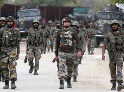 مقبوضہ جموں و کشمیر میں بھارتی فوج کے ہاتھوں6 کشمیریوں کی شہادت کے بعد کشیدگی برقرار, پوری وادی میں مکمل ہڑتال اور مظاہروں کا سلسلہ جاری