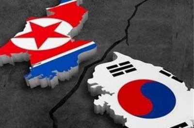 شمالی کوریا کی جنوبی کوریا سے تعلق بڑھانے کی خواہش