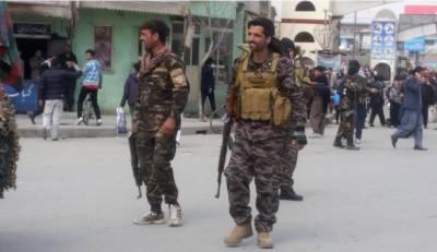 کابل: برسی کی تقریب کے دوران خودکش حملہ، 7فراد ہلاک ، 22زخمی