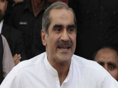 پیراگون سٹی سے کوئی تعلق نہیں، سعد رفیق کا سپریم کورٹ میں بیان