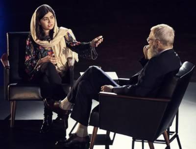 خود پر حملہ کرنے والے لوگوں کو معاف کردیا کیوں کہ معاف کرنا ہی سب سے بہترین انتقام ہے:ملالہ یوسف زئی