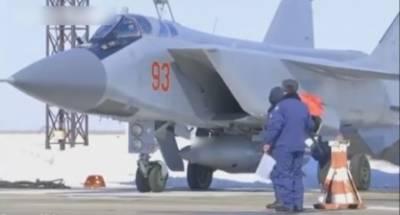 روس کاآواز کی رفتار سے10گنا تیز ہائپر سونک میزائل کا تجربہ