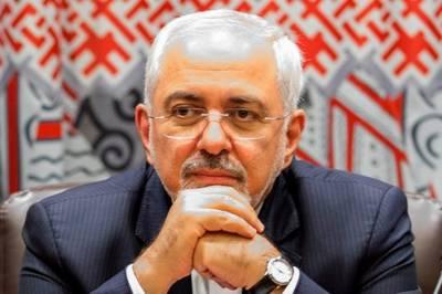 بھارتی جاسوس کلبھوشن سے متعلق جتنی معلومات تھیں پاکستان کو فراہم کردی:ایرانی وزیر خارجہ جواد ظریف