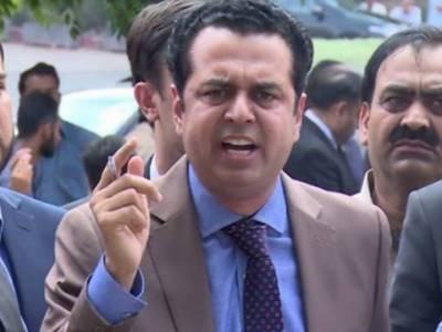 سپریم کورٹ نے توہین عدالت ازخود نوٹس کیس میں طلال چوہدری پر فرد جرم عائد کردی