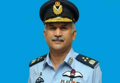 ایئرمارشل مجاہد انور خان کو پاک فضائیہ کا نیا سربراہ نامزد کردیا گیا