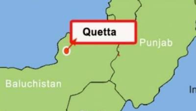 کوئٹہ: سیکیورٹی فورسز پر خود کش حملے کی کوشش ناکام بنا دی گئی