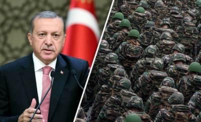 ترکی نے 57 اسلامی ممالک کو ساتھ ملا کر دنیا کی سب سے بڑی فوج بنانے کا فیصلہ کر لیا