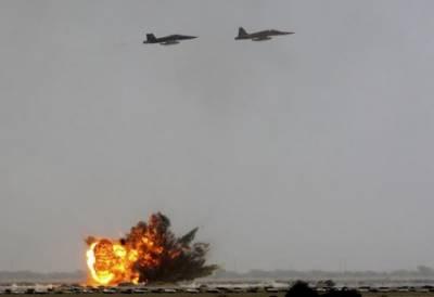 صومالیہ: امریکی فضائی حملے میں الشباب کے 2 شدت پسند ہلاک
