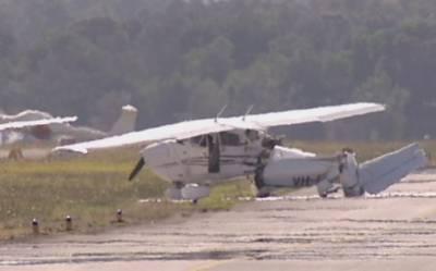 آسٹریلیا:چھوٹا طیارہ گر کر تباہ ، 2 امریکی سیاح ہلاک، 3 افراد زخمی