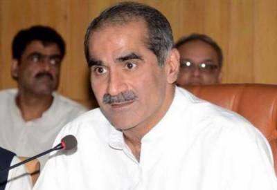 ہاؤسنگ سوسائٹی کیس:نیب کے کالے قانون کو نہ ماننے کے باوجود پیش ہوں گا,سعد رفیق نے نیب میں پیشی کیلئے نئی تاریخ مانگ لی
