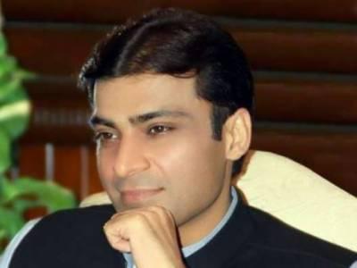 میری باری چھوڑیں پاکستان کی باری آنی چاہیے: حمزہ شہباز