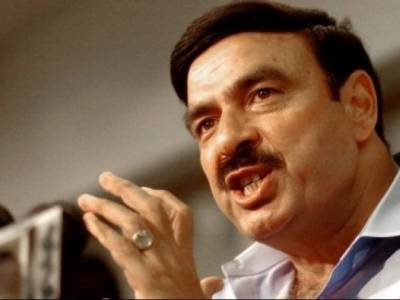چیف جسٹس ثاقب نثار ایک سو بیس دن کے لیے نگران حکومت قائم کریں:شیخ رشید