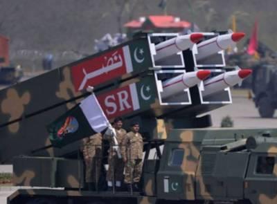 پاکستان نے میزائل پروگرام کو مزید بہتر بنانے کیلیے چین سے نیا ٹریکنگ سسٹم حاصل کرلیا