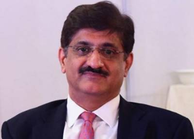 وزیر اعلیٰ سندھ کی سیاسی و عسکری قیادت کو فائنل دیکھنے کی دعوت