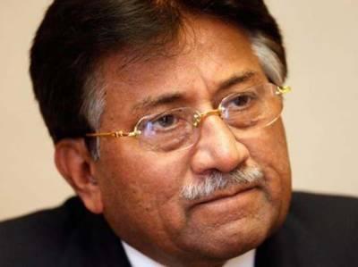سابق صدر پرویز مشرف کی وطن واپسی موخر،سیکیورٹی کیلئے وزارت داخلہ پر ہرگز اعتماد نہیں کر سکتے:وکیل اختر شاہ