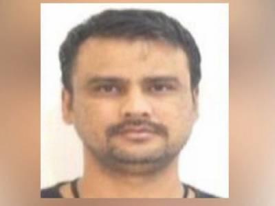 بدنام زمانہ ٹارگٹ کلر رئیس مما کورنگی پولیس کے حوالے