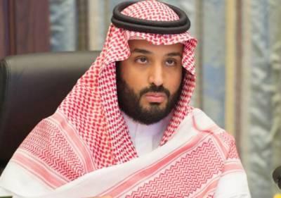 سعودی ولی عہد یمن کے شہریوں کی بہتری کیلئے پرعزم,93کروڑ 30لاکھ ڈالر کی امداد دے دی