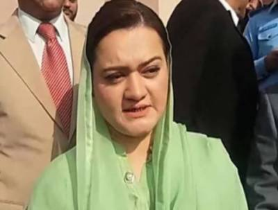 قومی احتساب بیورو ( نیب)کے اسٹار گواہ واجد ضیا نے بھی نواز شریف کے حق میں گواہی دے دی:مریم اورنگزیب