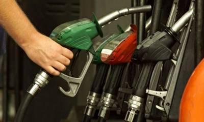 پیٹرول کی قیمت میں 5 روپے فی لیٹر کمی کی سفارش