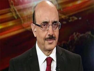 سی پیک پاکستان اور خطے کے لئے ایک گیم چینجر کی مانند ہے :سردار مسعود خان