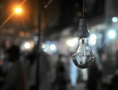 بجلی شہریوں سے روٹھنے لگی، متعدد علاقوں میں لوڈشیڈنگ دس گھنٹے تک پہنچ گئی