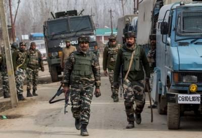 مقبوضہ کشمیر میں بھارتی فوج کی ریاستی دہشت گردی،8نوجوانوں کو شہید کر دیا