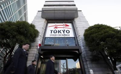 ایشیائی سٹاک مارکیٹس میں تیزی کا رجحان ،ٹوکیو کا نکی225انڈیکس میں 0.23فیصد سی50.41پوانٹس کا اضافہ ہوا
