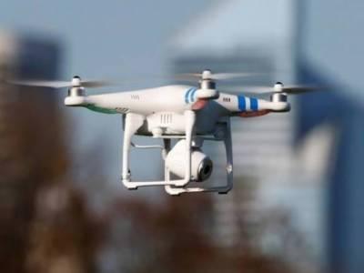 میڈیا کوریج ، ڈرونز کے استعمال پر پابندی عائد،دفعہ 144نافذ