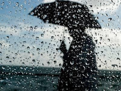 ملک کے وسطی اور شمالی علاقوں میں 8 اپریل سے 15 اپریل تک بارشوں کا امکان ہے، محکمہ موسمیات