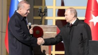 روس کی ترکی کو ایس 400میزائل پروگرام کی فراہمی کی یقین دہانی
