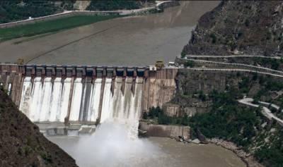 پاکستان کا متنازعہ کشن گنگا ڈیم کی تعمیر کیخلاف ورلڈ بینک سے رجوع