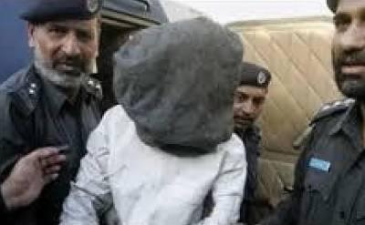 سوات میں سی ٹی ڈی کی کارروائی،دہشت گرد کمانڈر گرفتار