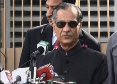 چیف جسٹس کا ہسپتالوں کے فضلے کی تلفی کے ناقص انتظامات پر مشیر صحت پنجاب پر برہم