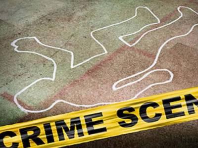 امریکی سفارتخانے کی گاڑی کی ٹکر سے نوجوان جاں بحق