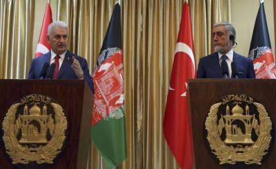 ماضی کو پیچھے چھوڑ کر مستقبل کی تعمیر کا وقت آ پہنچا ہے: ترک وزیر اعظم