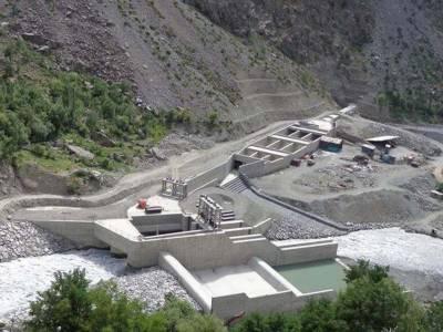 نیلم جہلم بجلی منصوبے کا باضابطہ افتتاح جمعہ کو ہو گا